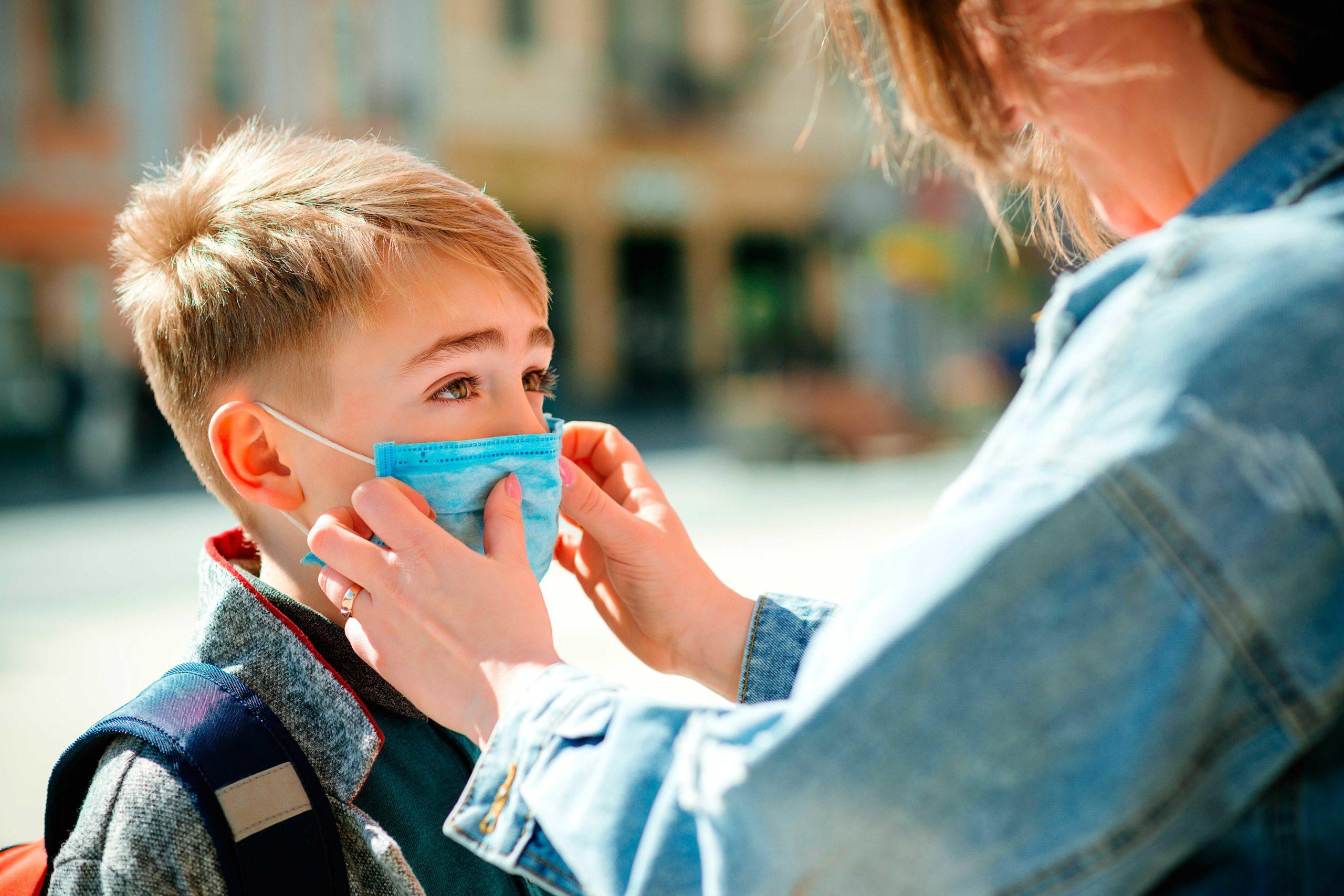 Retorno às aulas: quais cuidados os pais devem tomar?