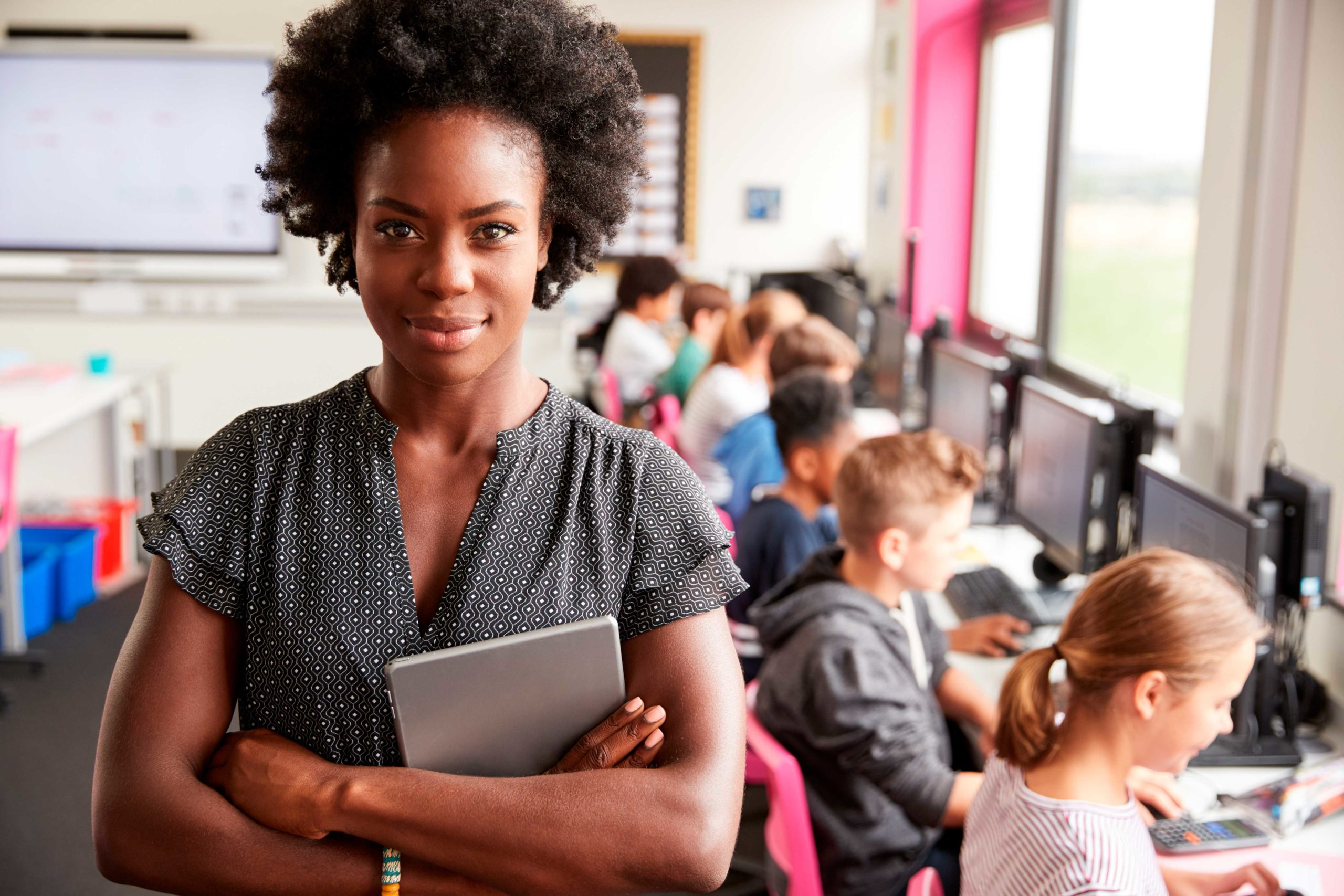 A importância da formação continuada de professores