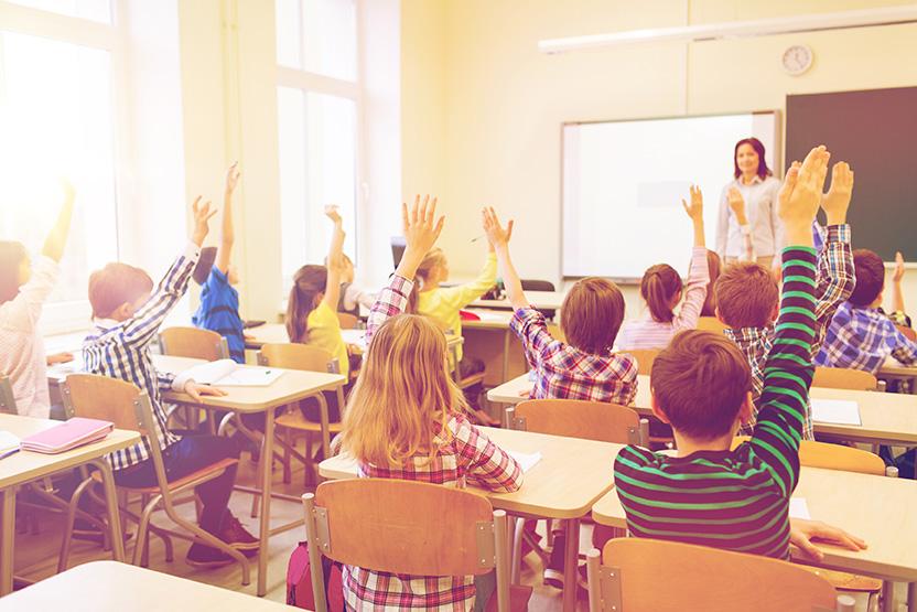 5 benefícios de um sistema de ensino