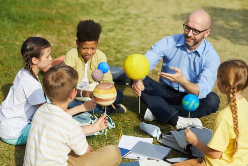 Interacionismo: conheça os diferenciais para sua escola e seus alunos