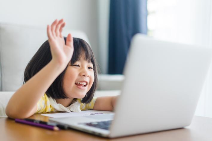 Ensino remoto na Educação Infantil:  um desafio para escolas e famílias