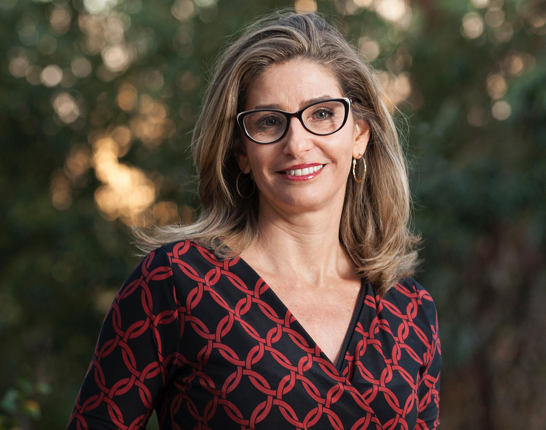 Adriana Foz é especialista em Habilidades Socioemocionais
